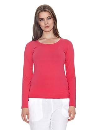 Jackpot T-Shirt Priyha (Fucsia)