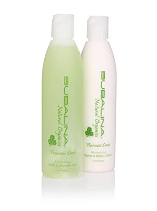 Bubalina Tropical Lime Gift Duo