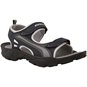 Power Men Sports Sandals - Size 7 | Article Code - 8619030 | Colour : BLUE