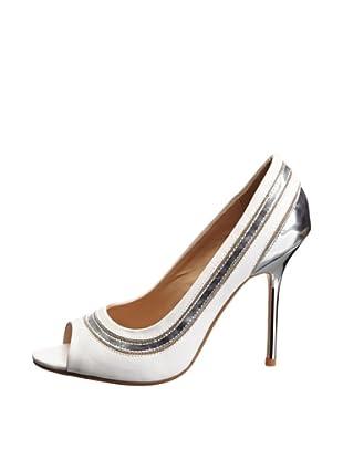 Dune Zapatos Chrissy (Blanco)