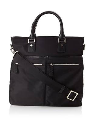 Cerruti Men's Amsterdam Bag, Nero