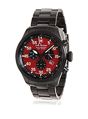 Swiss Military Reloj de cuarzo Man Hawk 44 mm