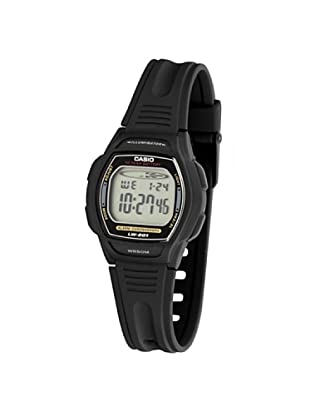 CASIO 19883 LW-201-1AV - Reloj Señora cuarzo caucho