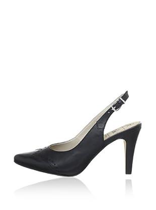 Caprice  Zapatos Constantia (Negro)