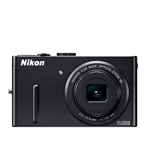 Nikon Coolpix P300 Digital Camera