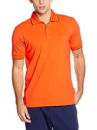 Peak Performance Polo G Tech Pique'