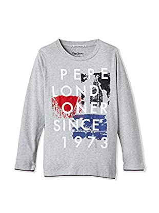 Pepe Jeans London Camiseta Manga Larga Tyres