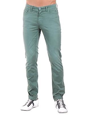 Giorgio Di Mare Pantalón Dustino (Verde)