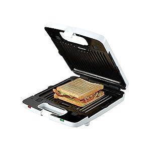 Kenwood SM 740 Sandwich Maker-White