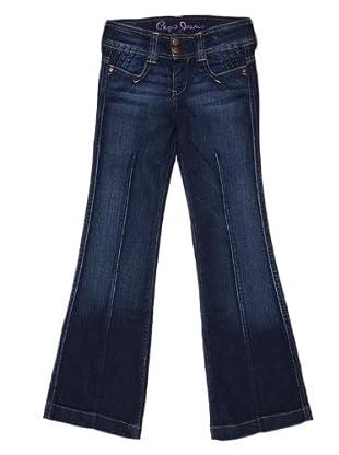 Pepe Jeans London Pantalón Gogo (Índigo)