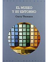 El museo y su entorno/ The Museum Environment (Arte Y Estetica/ Art and Esthetic)