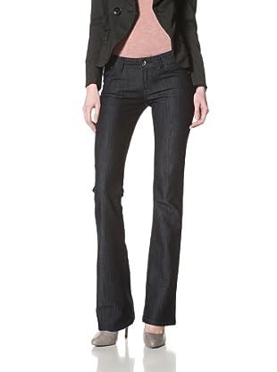 DL 1961 Women's Milano Bootcut Jeans (Crush)