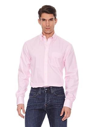 Hackett Camisa Cuadros (Rosa)