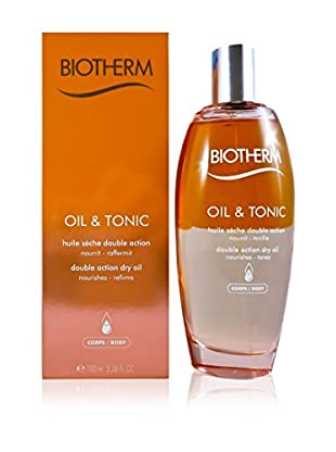 Biotherm Trockenöl Oil-Tonic 100 ml, Preis/100 ml: 18.95 EUR