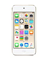 Apple MKH02HN/A iPod Touch 16 GB (Gold)