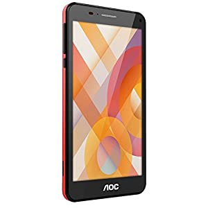 AOC M601 Android 4.4,1.3 Dual Core Processor, 5MP Camera with 6 inch Screen