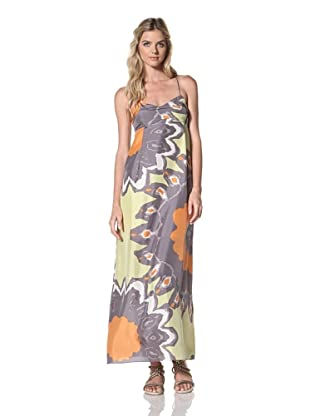 Susana Monaco Women's Alla Dress (Gull)