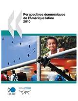Perspectives Economiques de L'Amerique Latine 2010