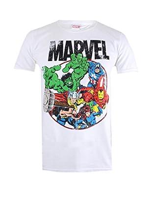 MARVEL T-Shirt Marvel Sphere