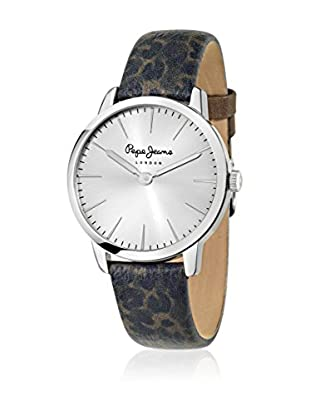 Pepe Jeans Uhr mit japanischem Quarzuhrwerk Woman AMY 38 mm