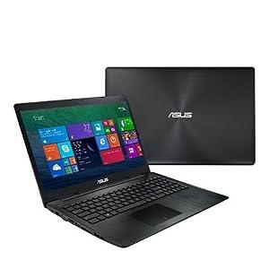 Asus X553MA-BING-XX289B 15.6-inch Laptop (Celron N2930/2GB/500GB/Win 8.1/Intel HD Graphics/With Bag), Black