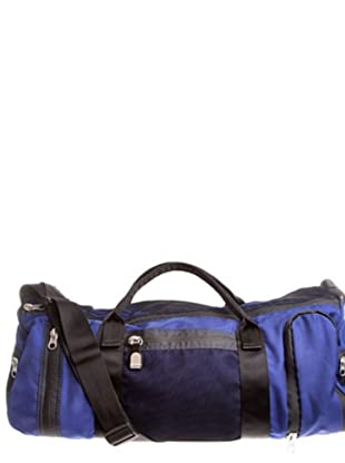 Diesel Bolso azul / negro