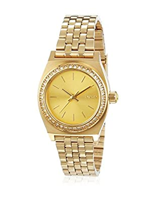 Nixon Orologio con Movimento al Quarzo Giapponese Woman A3991520 26 mm