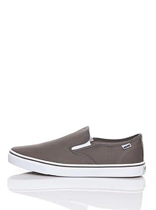 MTNG Zapatillas Elástico (Gris)