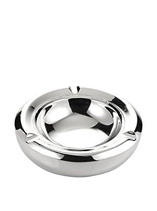 Braid Concept Aschenbecher aluminium