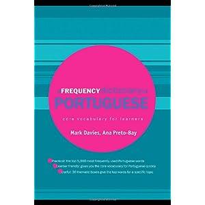 【クリックでお店のこの商品のページへ】A Frequency Dictionary of Portuguese (Routledge Frequency Dictionaries): Mark Davies, Ana Maria Raposo Preto-Bay: 洋書