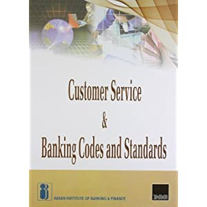 Customer Service and Banking Codes and Standards