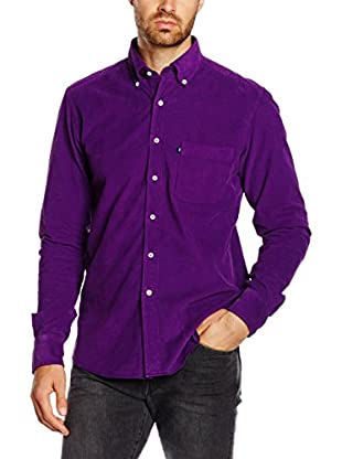 CONTE OF FLORENCE Camisa Hombre