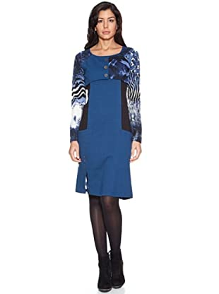 HHG Vestito Heather (Blu)