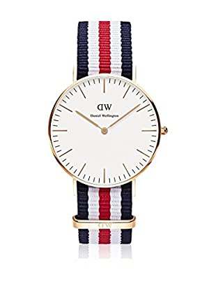 Daniel Wellington Reloj de cuarzo Woman DW00100030 36 mm