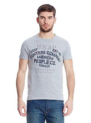 American People T-Shirt Pistol
