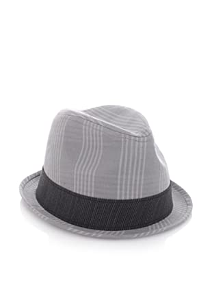 Goorin Brothers Men's Andrew Fedora (Grey)