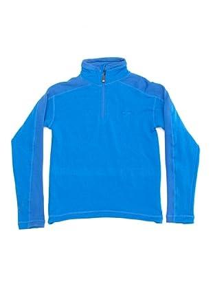 Breezy Polar Térmico George (Azul)
