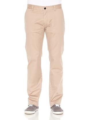 Slazenger Pantalones Chinos Clubhouse (Camel)