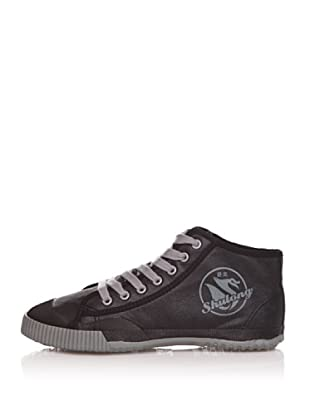 Shulong Zapatillas Shulook High (Negro / Gris)