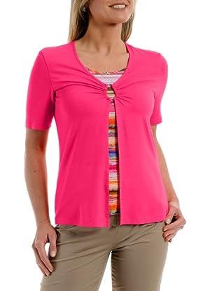 Frank Walder T-Shirt (Rosa)
