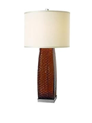 Trend Lighting TT7625 Table Lamp, Sepia