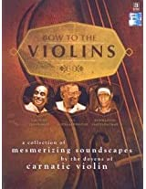 Bow to the Violins