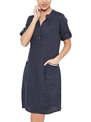 DES FILLES A LA VANILLE Vestido Lino Simply