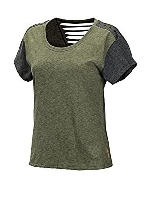 ZZZ-New Balance Camiseta Manga Corta