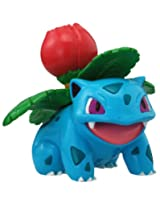 Takaratomy Pokemon Monster Collection M Figure - M-055 - Ivysaur/Fushigisou