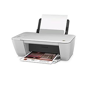 HP Deskjet Ink Advantage 1515 Color All-in-One Printer (White)