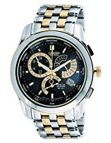 Citizen Perpetual Calender BL8008-52E Chronograph Watch - For Men