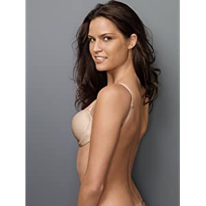 Maidenform Women's Breakthrough Backless Bra # 7445