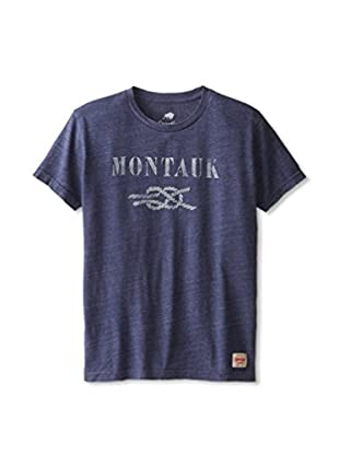 Sportique Men's Mantauk Crew Neck T-Shirt