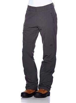 The North Face Pantalones Hose Hanshi Insulated (Antracita)